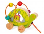 JANOD Mini Looping - Tortue � Tirer - D�s 12 Mois