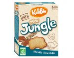 KALIBIO Biscuit Mini Jungle - 160 g