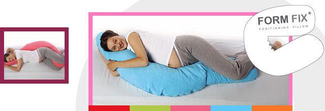 position coussin allaitement pour dormir. Black Bedroom Furniture Sets. Home Design Ideas