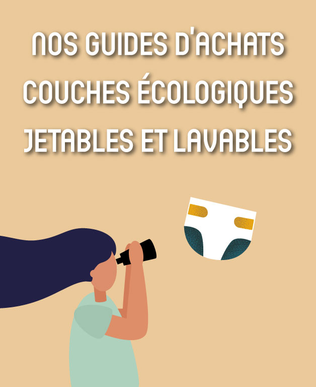 Guide couches